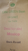 12 oz. Mexican Decaf. MWP, FTO